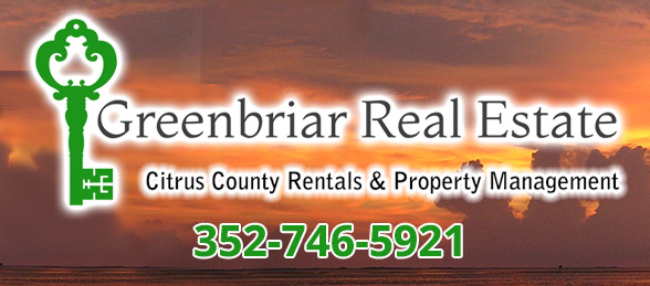 Greenbriar Real Estate and Property Management